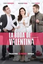 La Boda de Valentina 2018