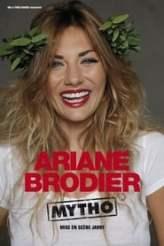 Ariane Brodier - Mytho 2018