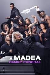 A Madea Family Funeral 2019