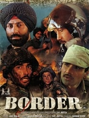 Border 1997 Hindi Movie HDTVRip 400mb 480p 1.4GB 720p 4GB 9GB 1080p