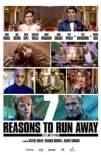 7 raons per fugir (de la societat) (2019)