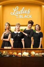 Ver Ladies in Black (2018) Online Gratis