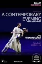 The Bolshoi Ballet: A Contemporary Evening 2017