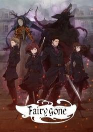 Fairy gone: Temporada 1
