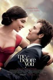 poster Me Before You