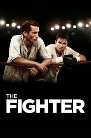 poster The Fighter