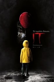 Ver It – Eso (2017) Online Gratis