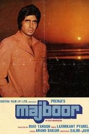 Majboor 1974 Hindi Movie AMZN WebRip 400mb 480p 1.3GB 720p 4GB 8GB 1080p