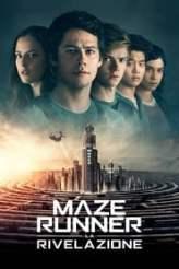 Maze Runner - La rivelazione 2018