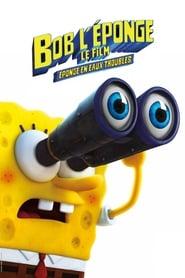 Bob l'éponge, le film : Éponge en eaux troubles