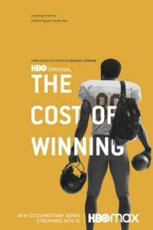 Portada The Cost of Winning