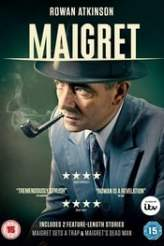 Maigrets Night at the Crossroads 2017