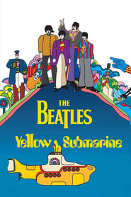 poster Yellow Submarine