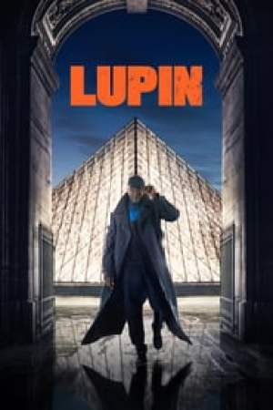 Portada Lupin