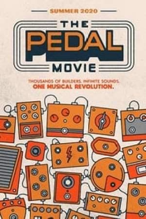 Portada The Pedal Movie