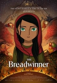 Ver The Breadwinner (2017) Online Gratis