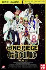 One Piece Film : Gold 2016