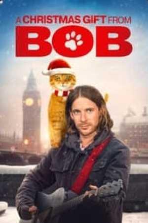 Portada A Christmas Gift from Bob