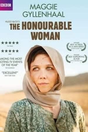 Portada The Honourable Woman