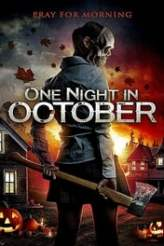 One Night in October 2019