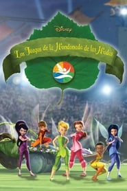 Tinker Bell: Pixie Hollow Games
