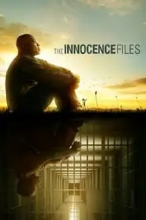 Portada The Innocence Files