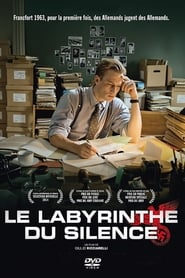 Le Labyrinthe Du Silence Streaming : labyrinthe, silence, streaming, Regarder, Labyrinthe, Silence, Streaming