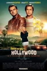 Érase una vez en Hollywood 2019