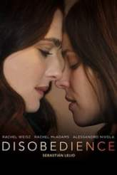 Disobedience 2017