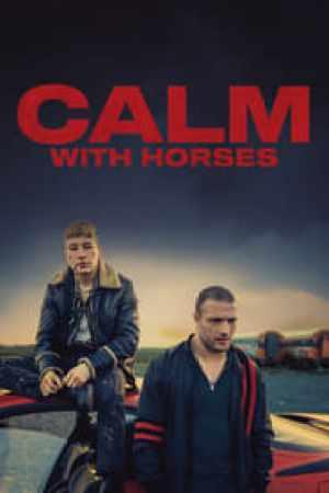 Portada Calm with Horses