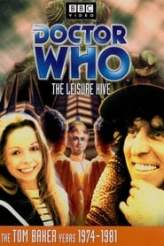 Doctor Who: The Leisure Hive 1980