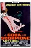 La coda dello scorpione 1971