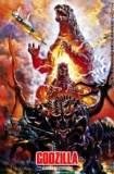 Godzilla vs Destoroyah 1999