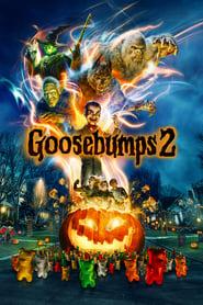 Goosebumps Sub Indo : goosebumps, Nonton, Goosebumps, Haunted, Halloween, (2018), Indonesia, NontonFilm