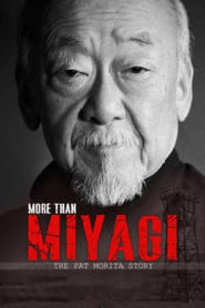 More Than Miyagi: The Pat Morita Story (2021)