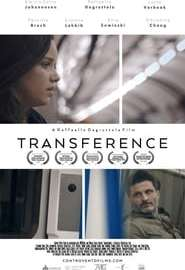 Transference: A Bipolar Love Story Portada