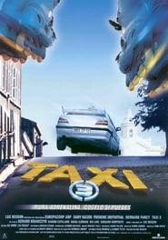 Taxi 3 Imagen