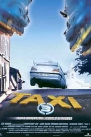 Portada Taxi 3