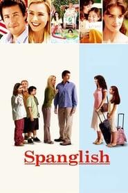 poster Spanglish