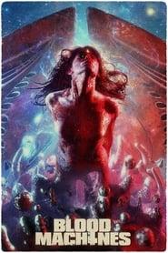Blood Machines Imagen