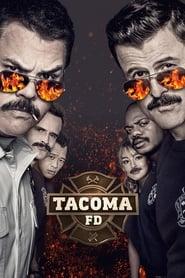 Tacoma FD Imagen