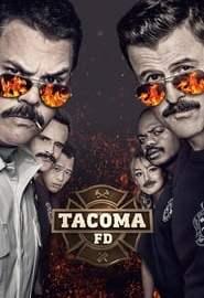 Tacoma FD Portada