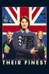 Their Finest 2017
