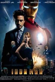 img Iron man - El hombre de hierro