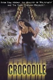 poster Crocodile