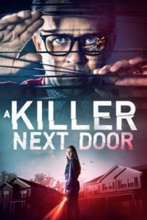 Portada A Killer Next Door