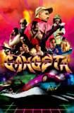 Gangsta 2018