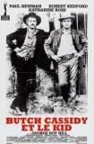 Butch Cassidy et le Kid 1969