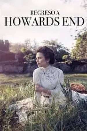 Portada Regreso a Howards End