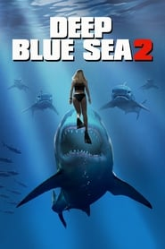 Ver Deep Blue Sea 2 (2018) Online Gratis